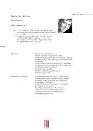 Download PDF-profile - trilogie