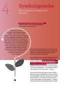 Vom Baum des Lebens und der menschlichen ... - TRILOGOS - Seite 4