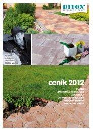 Diton 2012 - ENTAZE sro