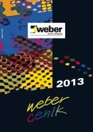 Weber Terranova 2013