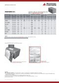 Ceník POROTHERM od 1. 2. 2012 - Wienerberger - Page 7