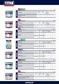 základní ceník zateplovacího systému EOS - TRIMOT - Page 4