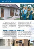 Tvarovky KB Blok - Katalog - STAVOMARKET - Page 2