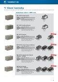 Tvarovky KB Blok - Katalog - STAVOMARKET - Page 4