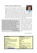 Nr. 83: September - Oktober - November 2013 - Evangelische ... - Page 3