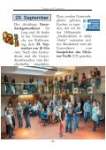 Nr. 83: September - Oktober - November 2013 - Evangelische ... - Page 6