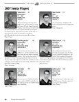 2007 Senior Captains - Trinity University - Page 2