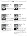2007 Senior Captains - Trinity University - Page 3