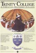 trinity 1995 - Trinity College - Page 3