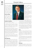 Trinity in 2003 - Trinity College - Page 6