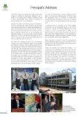 trinity 2009 - Trinity College - Page 7