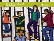 ANNuAl RePORT - Communities In Schools