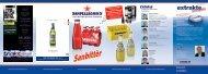 extrakte - trinks GmbH