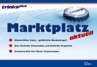 Kein Folientitel - trinks GmbH