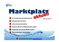 IGP Marktplatz 2-2013 - trinks GmbH
