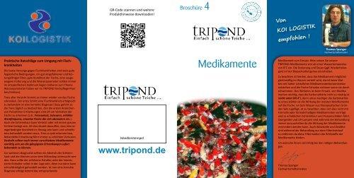 Medikamente - Tripond