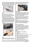 Biscuit Joiner - Triton Tools - Page 7