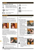 Dual Mode Precision Plunge Router - Highland Woodworking - Page 6