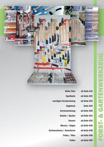 TRIUSO Katalog