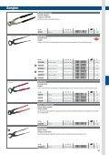 HAND WERKZEUG - TRIUSO Qualitätswerkzeuge - Page 3