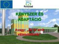 Kényszer és adaptáció – Komlói Fűtőerőmű Zrt. - trivent.hu