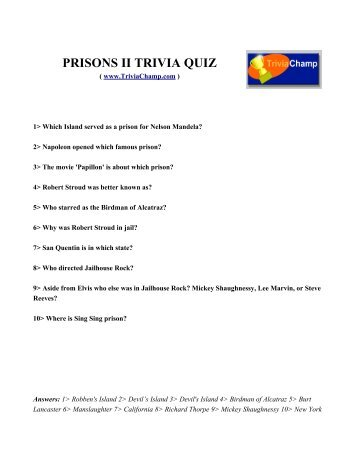 1960s TRIVIA QUIZ QUESTIONS - Trivia Champ