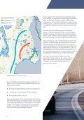 kapacitetsforbedringer i ring 4 - korridoren - Transportministeriet - Page 6