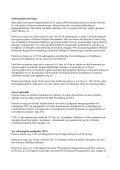 Aftale om elektrificering af jernbanen m.v. - Transportministeriet - Page 7
