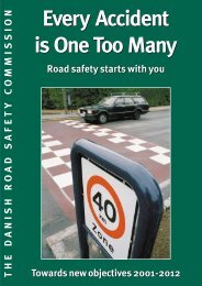 Every Accident is One Too Many Every Accident is One ... - UNECE