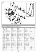 Belle - PCLX320 - Light Petrol Compactor Plate - Exsel Plant & Tool ... - Page 4