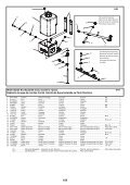 Belle - PCLX320 - Light Petrol Compactor Plate - Exsel Plant & Tool ... - Page 7