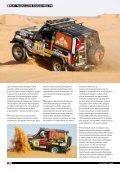 Historia pewnego KZJ - Desert Racer Team - Page 3