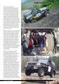 Historia pewnego KZJ - Desert Racer Team - Page 4