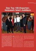 Titelstory: Gerd Kulhavy - Speakers Excellence Holding GmbH  - Seite 3