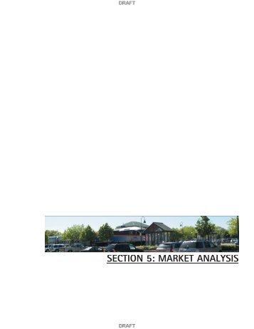 Section 5 - Market - The Lakota Group