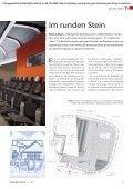 GESTALTUNG | SAALBAU - TrockenBau Akustik - Seite 2