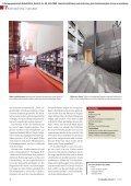 GESTALTUNG | SAALBAU - TrockenBau Akustik - Seite 4