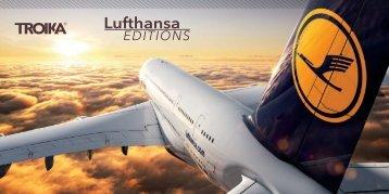 Lufthansa - Troika Germany GmbH