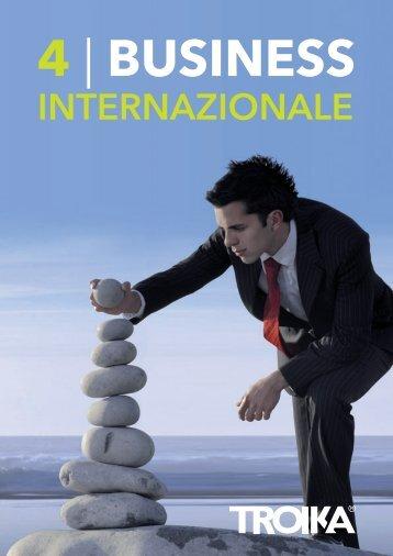 4BUSNESS INTERNATIONAL 1_2010_ITALIANO.indd