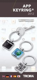 app keyring