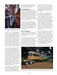 2009 Annual Report - the Seashore Trolley Museum - Page 4
