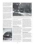 2009 Annual Report - the Seashore Trolley Museum - Page 6