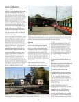 2007 Annual Report - the Seashore Trolley Museum - Page 3