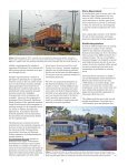 2007 Annual Report - the Seashore Trolley Museum - Page 5