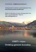 Utvikling gjennom kunnskap Utvikling gjennom ... - Tromsø kommune - Page 4