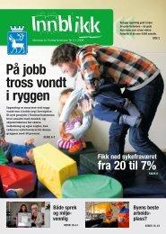 Nr. 3 - 2009 (PDF) - Tromsø kommune