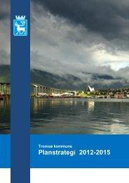 Planstrategi 2012-2015 - Tromsø kommune