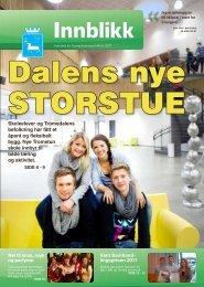 Nr. 6 - 2011 (PDF) - Tromsø kommune