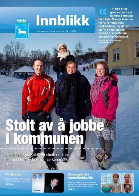 Nr. 1 - 2011 (PDF) - Tromsø kommune