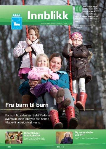 Nr. 4 - 2009 (PDF) - Tromsø kommune
